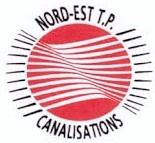 NORD EST TP CANALISATIONS