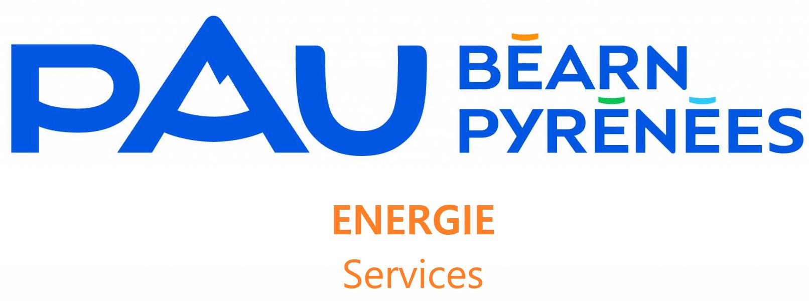 Pau Béarn Pyrénées Energie services