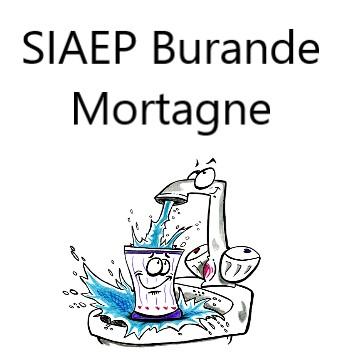 SYNDICAT de BURANDE MORTAGNE