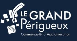 Communauté d'Agglomération du Grand Périgueux