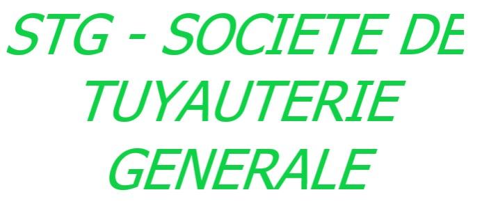 SARL STG - SOCIETE DE TUYAUTERIE GENERALE